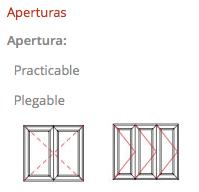 Apertura Practicable S47